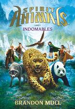 Spirit Animals 1 ES