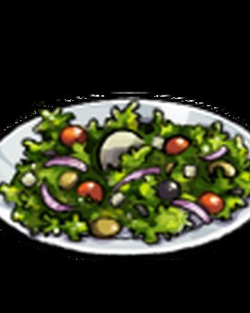 Green Salad Spiritfarer Wiki Fandom