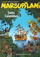 Santa clamidad