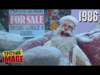 Santa_Claus_is_on_the_Dole_-_Spitting_Image_(1986)