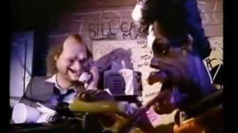 Genesis Land Of Confusion (Official Music Video 1986)