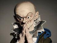 Dominic Cummings Puppet