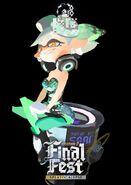 Marie (Team Order)