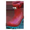 Acerola Rain Boots