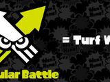 Regular Battle