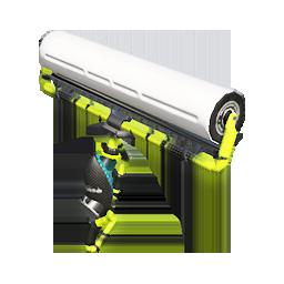 Hero Roller Replica