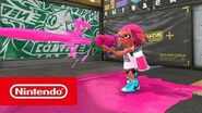 Splatoon 2 – Kleckser (Nintendo Switch)