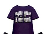 Okto-Shirt