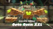 Splatoon 2 Octo Expansion - Octo Oven XXL