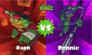 TMNTF-Splatfest Raph-vs-Donnie