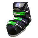 Armor Boot Replicas
