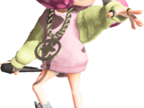 Pearl Houzuki