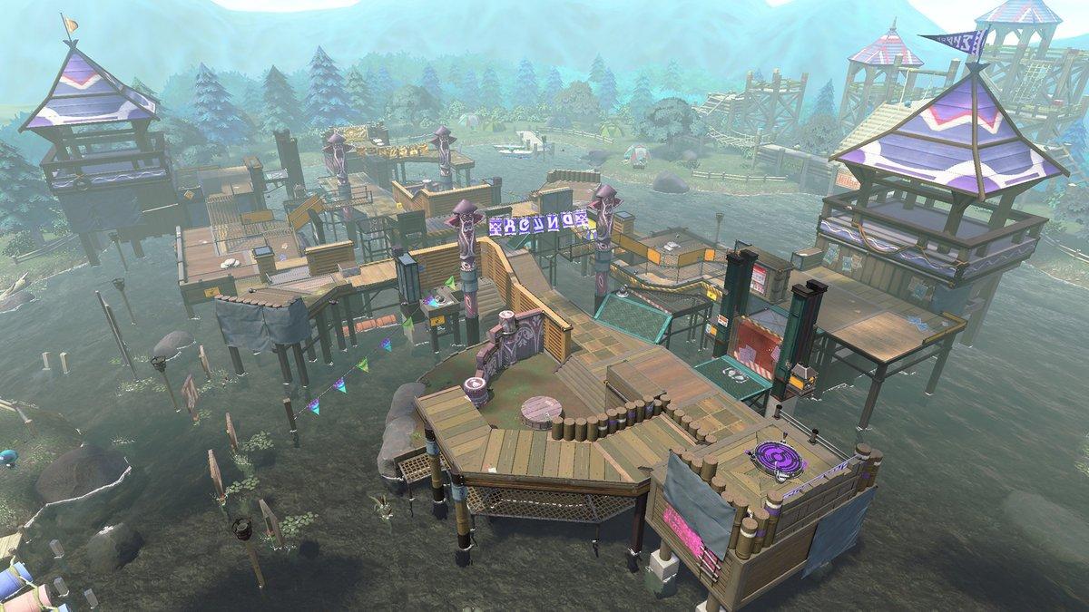 Camp Triggerfish