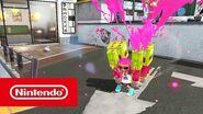 Splatoon 2 – Schwarmraketen (Nintendo Switch)