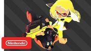 Splatoon 2 - Single Player Trailer - Nintendo Switch