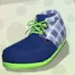 Blueberry Casuals