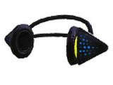 Helden-Headset Replik