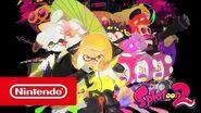 Splatoon 2 - Einzelspieler-Trailer (Nintendo Switch)