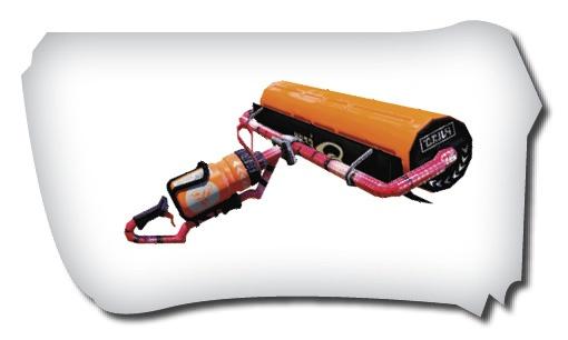 Carbon Roller