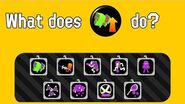 Splatoon 2 - Special Power Up Guide