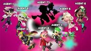 The Splat Wrap Up!!! Splatoon Story Cover Theory
