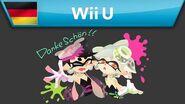 Splatoon - Splatfest-Kompilation (Wii U)