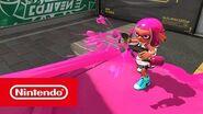 Splatoon 2 – Klecks-Doppler (Nintendo Switch)