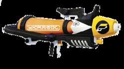 Forge Splattershot Pro
