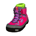Custom Trail Boots