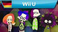 """Musik aus Splatoon - """"Ink or Sink"""" von Squid Squad (Wii U)"""