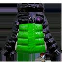 Armor Jacket Replica