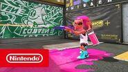 Splatoon 2 – Klecks-Konzentrator (Nintendo Switch)