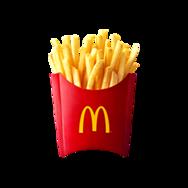 S2 Splatfest Icon Fries