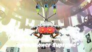 Splatoon 2 Octo Expansion - Octo Shower Supreme