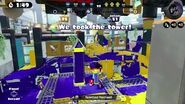 Splatoon - Tower Control Official Trailer