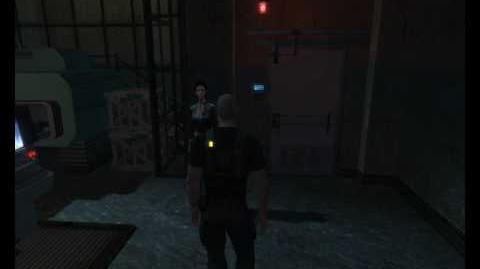 Double Agent V1 - Cuartel EJB 2 - Parte 1