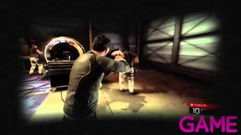 Splinter Cell Conviction - Tráiler exclusivo HD