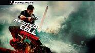 Wallpaper Splinter Cell conviction