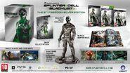 Splinter Cell Blacklist The 5th. Freedom Edition