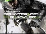 Tom Clancy's Splinter Cell: Blacklist Soundtrack
