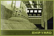 SHIPYARD GBA