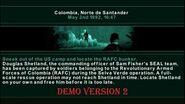 Splinter Cell Essentials Избранное PSP PPSSPP HD Demo – Миссия 2 Норте-де-Сантандер (1 4)