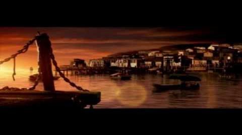 Intro Splinter Cell Pandora Tomorrow Español HD
