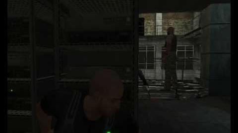 Double Agent V1 - Cuartel EJB 3 - Parte 2