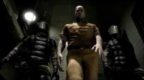 Intro Splinter Cell Double Agent Español HD