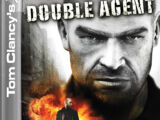 Tom Clancy's Splinter Cell: Double Agent (Версия 1)