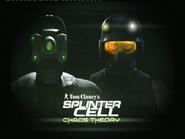 Splinter Cell Spy vs. Merc 2