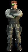 Kestrel Elite Squad