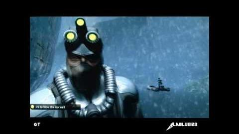 History of - Splinter Cell (2002-2010)