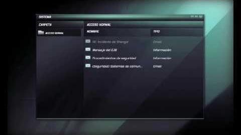 Double Agent V1 - Cuartel EJB 3 - Parte 1
